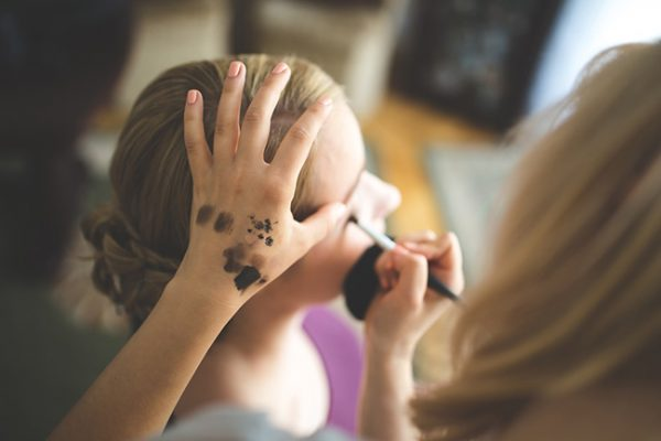 professional makeup qualification