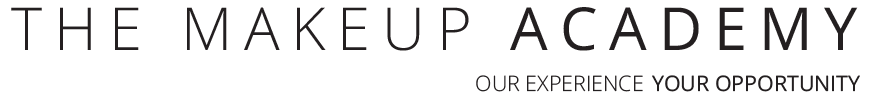The Makeup Academy Logo